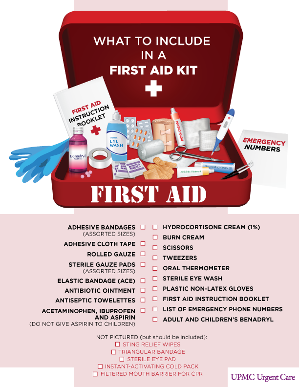 10 Quick First Aid Tips The Response Institute Cpr Consultants