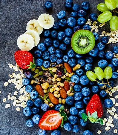 Healthy Ingredients Good for the Heart