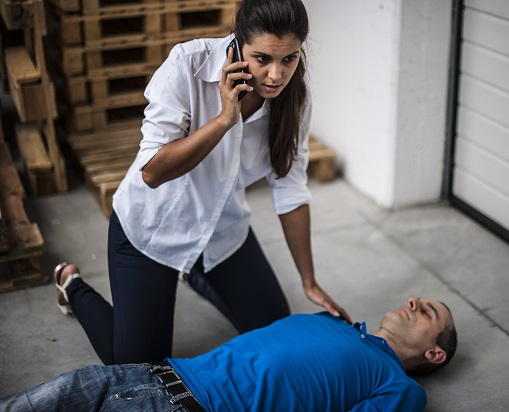 CPR in the Workplace