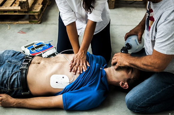 what is corporate cpr training the response institute cpr