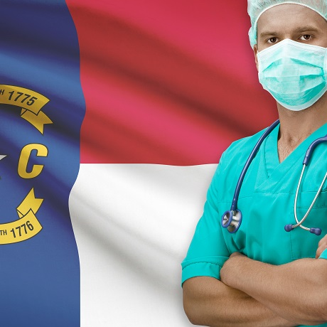 CPR Certification for North Carolina Nurses